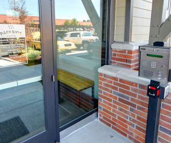 Controlled Access, Parkside Lofts