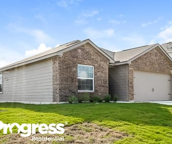 344 Sunnymeade Lane, Jarrell, TX