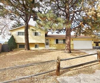 2936 El Capitan Dr, Northeast Colorado Springs, Colorado Springs, CO