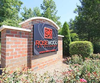 Rosewood At Clemson, Clemson University, SC