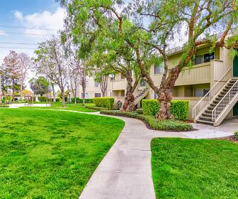 Durham Greens Apartments, Fremont, CA