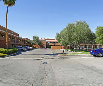 Village Square, JE Manch Elementary School, Las Vegas, NV
