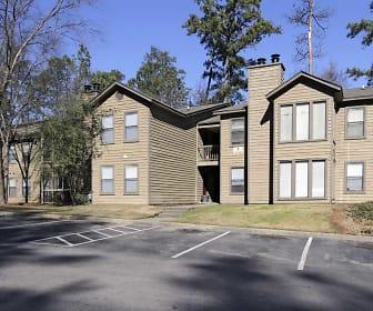 Building, Riverwalk Vista