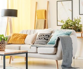 Living Room, The Quarter