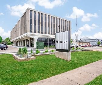 The Brenton, Hamilton Technical College, IA