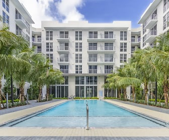 view of pool, 850 Living