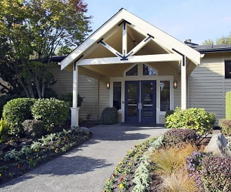 Leasing Office, Copper Ridge
