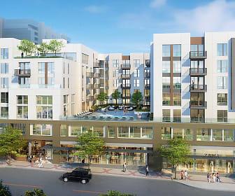 550 Harborfront, Long Beach, CA