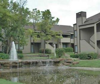 Courtyard, Silver Springs