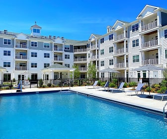 Pool, Harbor Heights