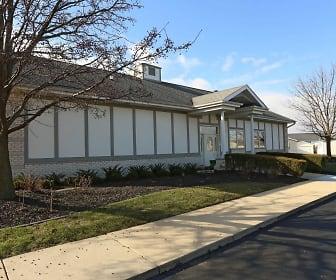 Oak Ridge, Braidwood, IL