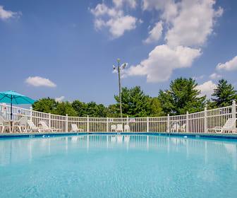 Quail Ridge Apartments, Miller Motte College  Raleigh, NC