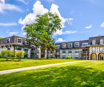 The Promenade Apartments, Bolingbrook, IL