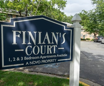 Finian's Court, University of Maryland  College Park, MD