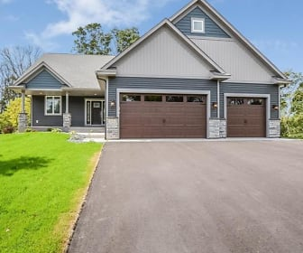26536 Frontier Ave, Linwood, MN