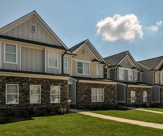 Rent Athens Property Management, Milledge Avenue Historic District, Athens, GA