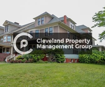 1501 E 105th St, Cleveland, OH