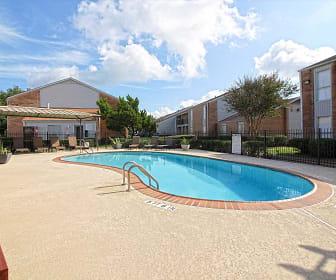 Park Colony, Copperfield, Houston, TX