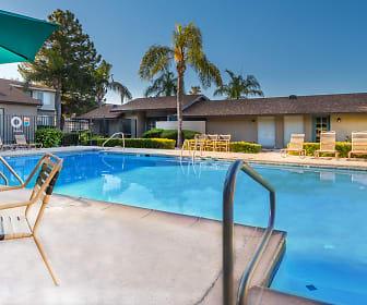 The Springs Apartment Homes, Carden Christian Academy Central, Tucson, AZ