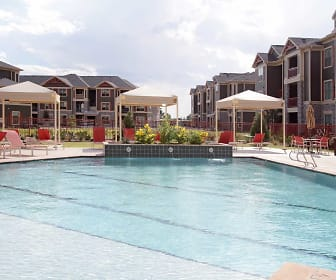 Faudree Ranch Apartments, Odessa, TX