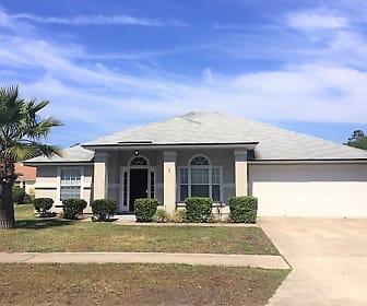 14088 Ridgewick Drive, Northside, Jacksonville, FL