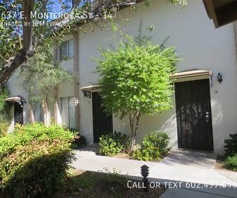 3637 E Monterosa St - 14, Phoenix, AZ