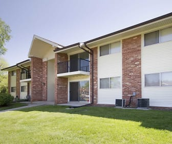 River Place Apartment Homes, Grafton, WI