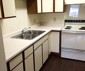 Kitchen, Victoria Heights