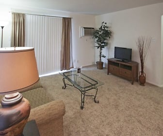 Southwind Apartments, Beverly Shores, IN