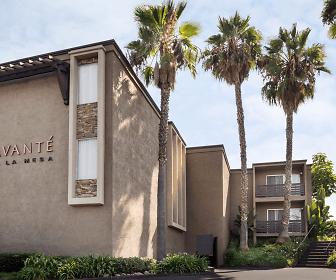 Elan Avante, Grossmont College, CA