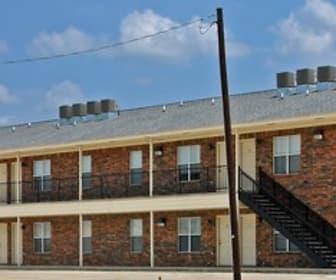 411 E CenTex Expwy, Unit 7, Temple, TX