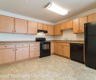 Kitchen, Woodland Estates