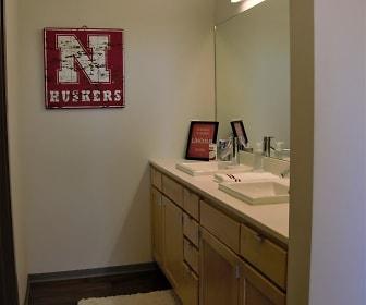 Bathroom, 601 R Street
