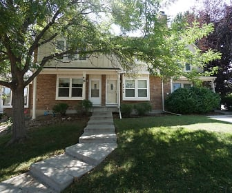 7656 S. Steele St, Highlands Ranch, CO