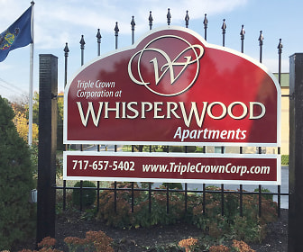 Whisperwood Apartments, Skyline View, PA