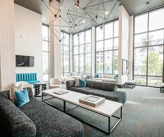 Brea Luxury Apartments, Katy, TX