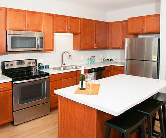 Kitchen, Eastwood Ridge
