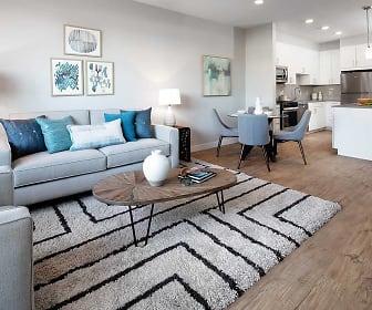 Living Room, Avalon Saugus
