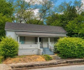 380 N. Chase Street, Athens, GA