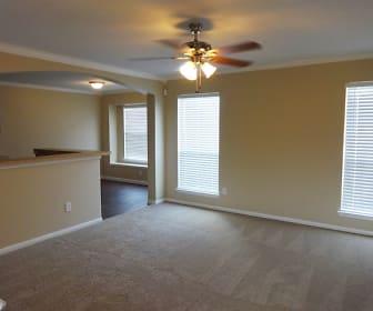 3719 Forney Ridge Lane, Southdown, Pearland, TX