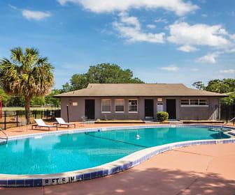 Lansdowne Crossing, Alderman Park, Jacksonville, FL