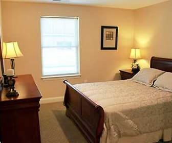 Bedroom, Apple Ridge