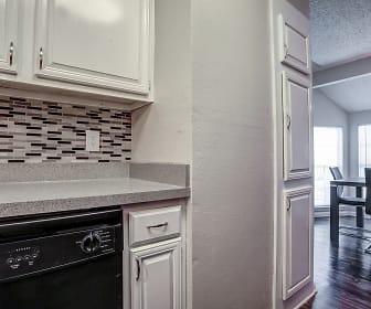Kitchen, Chesapeake
