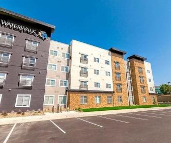 Building, Oakwood WaterWalk Denver Tech Center
