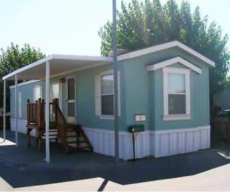 Shady Grove Manufactured Home Community, Manteca, CA