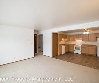 Woodfield Circle Apartments, Wausau, WI