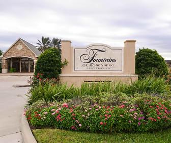 Fountains of Rosenberg, 77471, TX