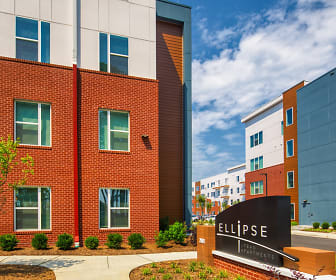 Ellipse Urban Apartments, Newport News Shipyard, VA