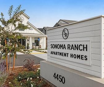 Sonoma Ranch Apartment Homes, Santa Rosa, CA
