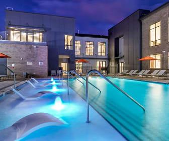 Pool, The Bryant